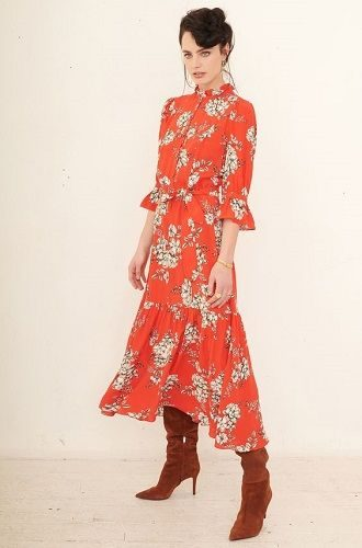 Тренды осенней моды 2021: платья, которые должны быть в вашем гардеробе уже сейчас 5