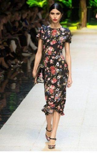 Тренды осенней моды 2021: платья, которые должны быть в вашем гардеробе уже сейчас 8