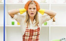Як безлад пов'язаний із стресом