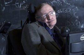 10 тревожных предсказаний Стивена Хокинга на ближайшие 100 лет
