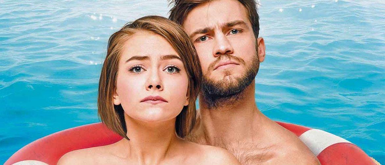 «Труднощі виживання»: романтична комедія про любов на безлюдному острові