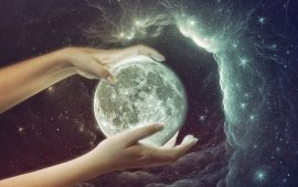 Повний Місяць у серпні 2019 року: чому ми залежимо від Місяця?