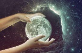 Полнолуние в августе 2019 года: почему мы зависим от Луны?