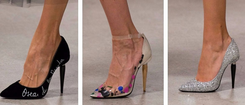 Модні туфлі осінь 2020: від елегантної класики до вишуканої сучасності