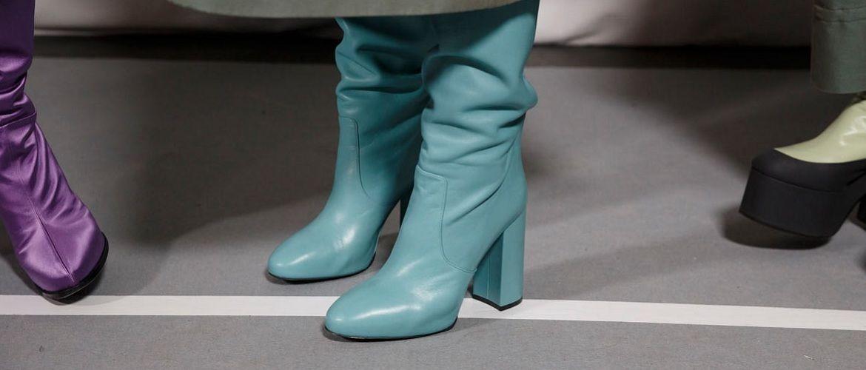 До холодів готові: модне жіноче взуття осінь-зима 2021-2022