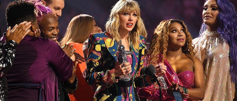 MTV Video Music Awards 2019: кто стал победителем главной музыкальной премии?