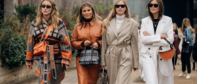 20 свіжих ідей для модних луків осінь-зима 2020-2021 (+ бонус)