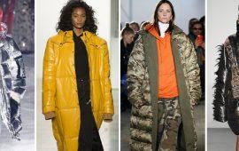Утепляемся со вкусом: модные осенние куртки 2019
