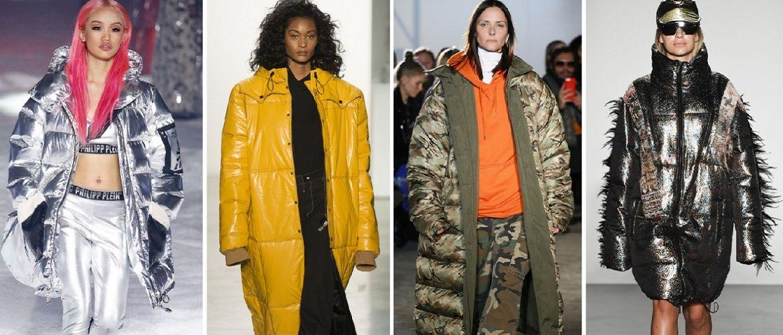 Тепло та зі смаком: модні осінні куртки 2019
