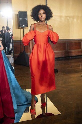Тренды осенней моды 2021: платья, которые должны быть в вашем гардеробе уже сейчас 38