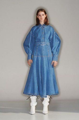 Тренды осенней моды 2021: платья, которые должны быть в вашем гардеробе уже сейчас 40