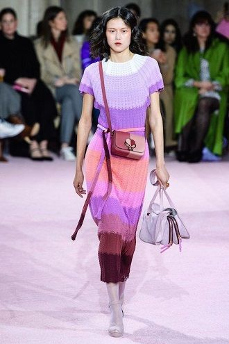 Тренды осенней моды 2021: платья, которые должны быть в вашем гардеробе уже сейчас 33