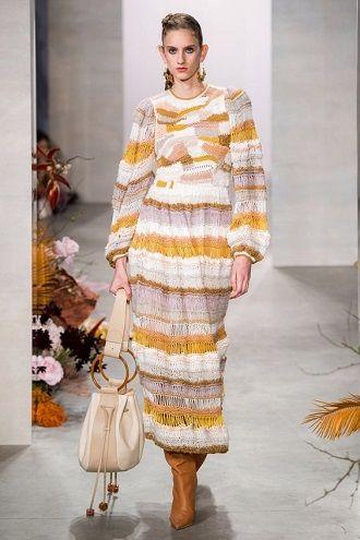 Тренды осенней моды 2021: платья, которые должны быть в вашем гардеробе уже сейчас 36
