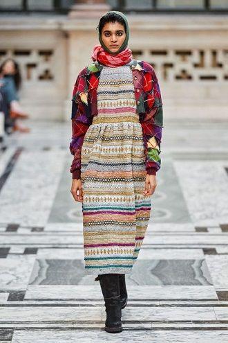 Тренды осенней моды 2021: платья, которые должны быть в вашем гардеробе уже сейчас 35