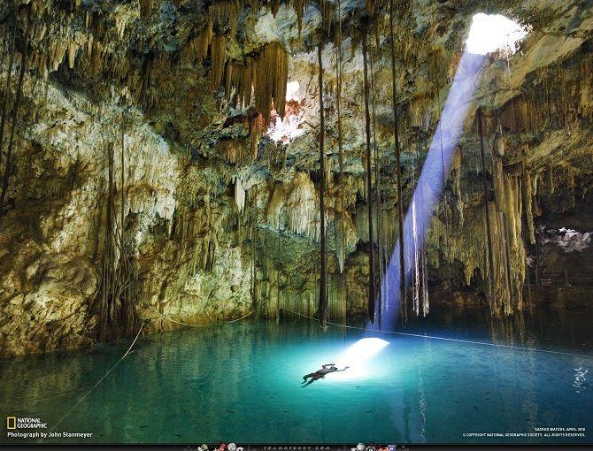 печера Крубера, Абхазія