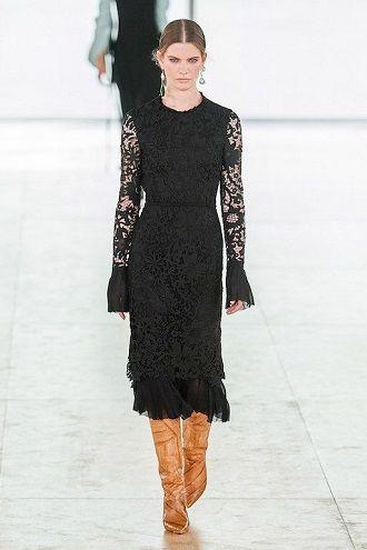Тренды осенней моды 2021: платья, которые должны быть в вашем гардеробе уже сейчас 30