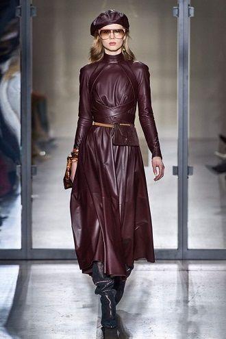 Тренды осенней моды 2021: платья, которые должны быть в вашем гардеробе уже сейчас 17