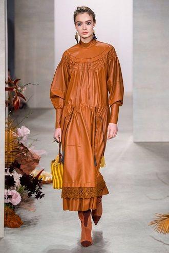 Тренды осенней моды 2021: платья, которые должны быть в вашем гардеробе уже сейчас 18