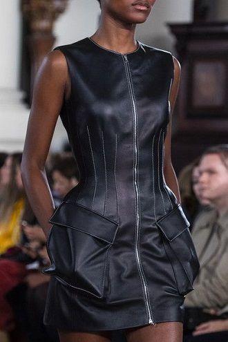 Тренды осенней моды 2021: платья, которые должны быть в вашем гардеробе уже сейчас 19