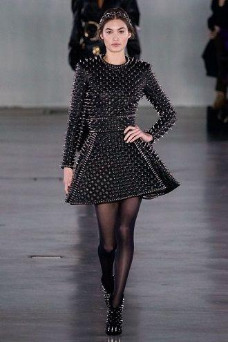Тренды осенней моды 2021: платья, которые должны быть в вашем гардеробе уже сейчас 20