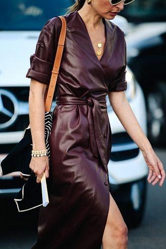 Тренды осенней моды 2021: платья, которые должны быть в вашем гардеробе уже сейчас 22