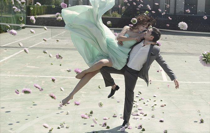 Всемирный день фотографии: праздничная фотоподборка в жанре левитация 20