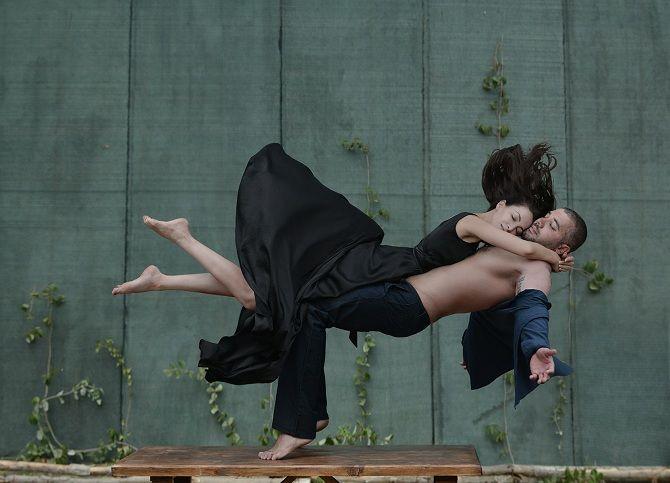 Всемирный день фотографии: праздничная фотоподборка в жанре левитация 22