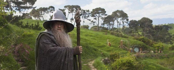 Володар перснів – Нова Зеландія