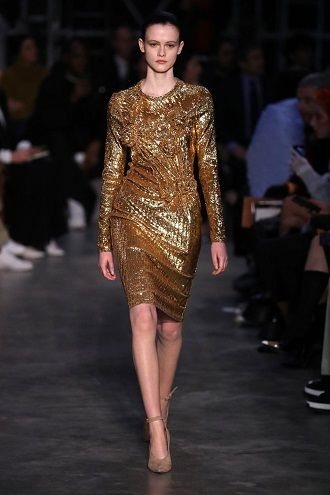 Тренды осенней моды 2021: платья, которые должны быть в вашем гардеробе уже сейчас 24