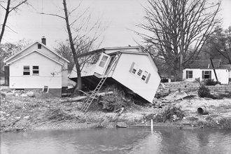 Когда природа беспощадна к человечеству или самые разрушительные ураганы в истории 3