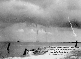 Когда природа беспощадна к человечеству или самые разрушительные ураганы в истории 1