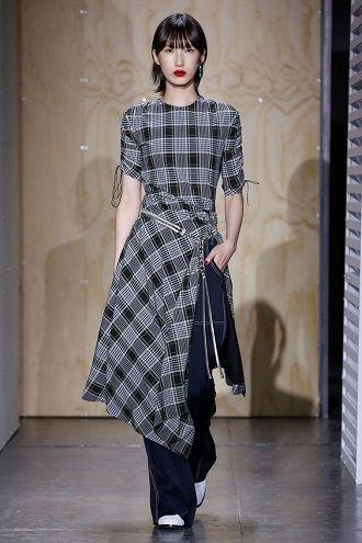 Тренды осенней моды 2021: платья, которые должны быть в вашем гардеробе уже сейчас 57