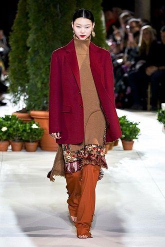 Тренды осенней моды 2021: платья, которые должны быть в вашем гардеробе уже сейчас 58