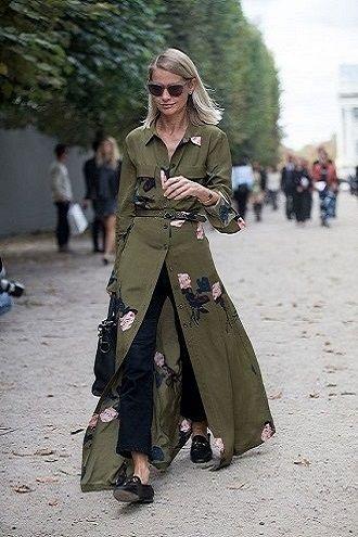 Тренды осенней моды 2021: платья, которые должны быть в вашем гардеробе уже сейчас 60