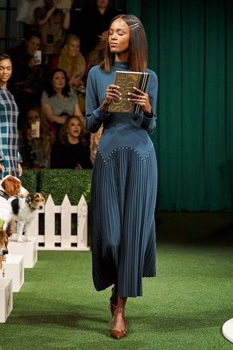 Тренды осенней моды 2021: платья, которые должны быть в вашем гардеробе уже сейчас 49