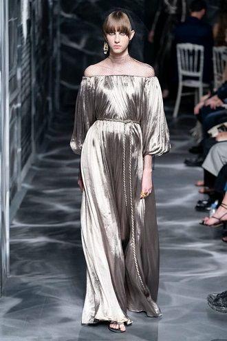 Тренды осенней моды 2021: платья, которые должны быть в вашем гардеробе уже сейчас 52