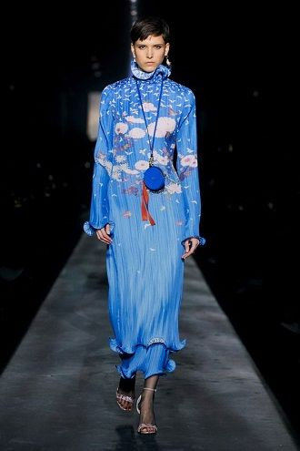 Тренды осенней моды 2021: платья, которые должны быть в вашем гардеробе уже сейчас 51