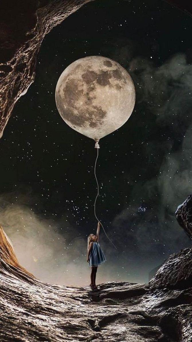 Повний Місяць у серпні 2019 року: чому ми залежимо від Місяця? 2