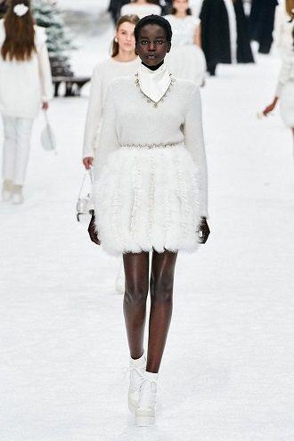 Тренды осенней моды 2021: платья, которые должны быть в вашем гардеробе уже сейчас 74