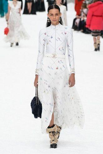 Тренды осенней моды 2021: платья, которые должны быть в вашем гардеробе уже сейчас 73