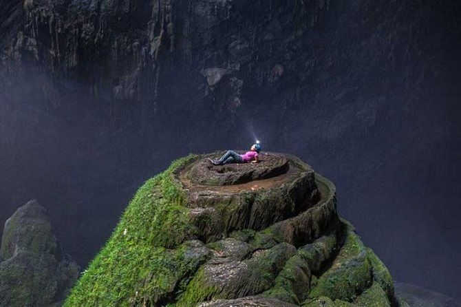 печера Сон Дунг, В'єтнам
