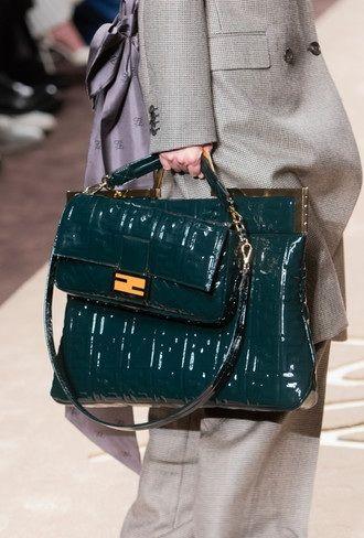 Модные сумки осень-зима 2019-2020: 10 трендов сезона 6
