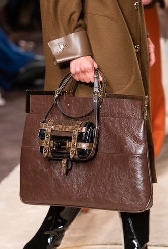 Модные сумки осень-зима 2020-2021: 10 трендов сезона 5