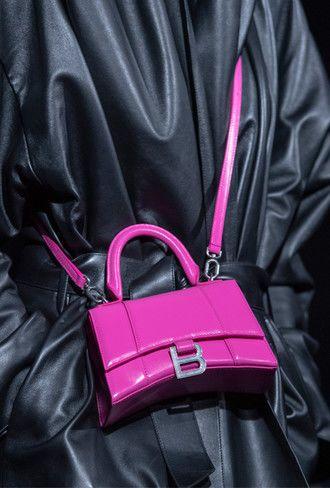 Модные сумки осень-зима 2020-2021: 10 трендов сезона 1