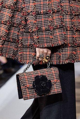Модные сумки осень-зима 2019-2020: 10 трендов сезона 3