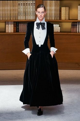 Тренды осенней моды 2021: платья, которые должны быть в вашем гардеробе уже сейчас 9