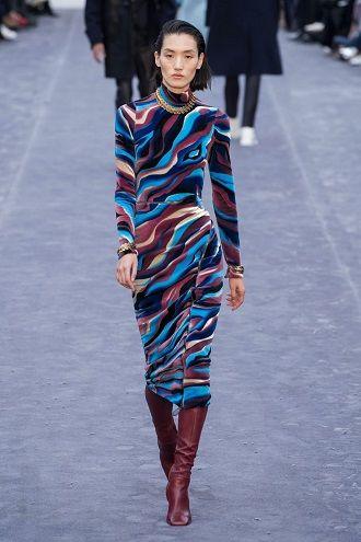 Тренды осенней моды 2021: платья, которые должны быть в вашем гардеробе уже сейчас 12
