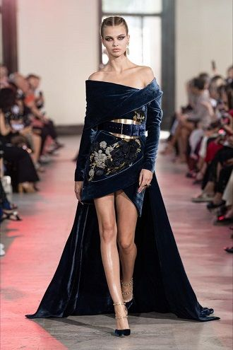 Тренды осенней моды 2021: платья, которые должны быть в вашем гардеробе уже сейчас 11