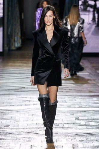 Тренды осенней моды 2021: платья, которые должны быть в вашем гардеробе уже сейчас 13