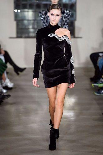 Тренды осенней моды 2021: платья, которые должны быть в вашем гардеробе уже сейчас 14